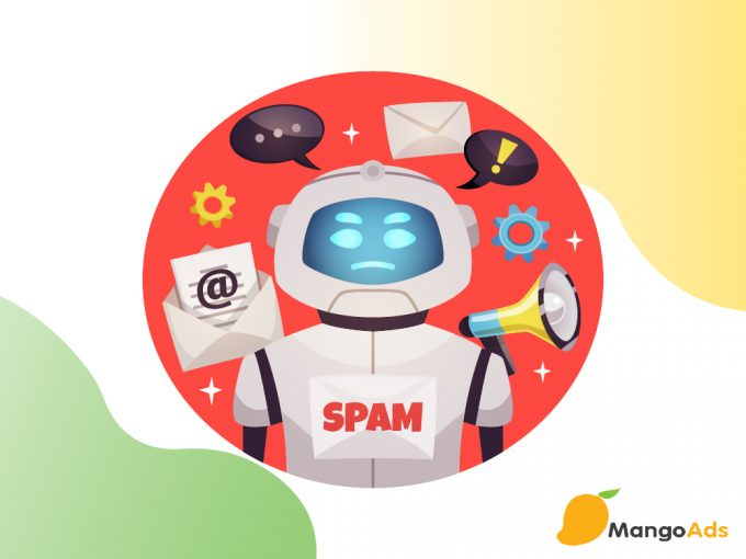 Cách các thuật toán tìm kiếm ngăn chặn việc spam liên kết