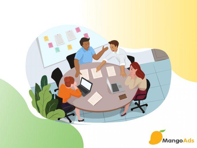 Các bước cơ bản để lập kế hoạch xử lý khủng hoảng cho doanh nghiệp