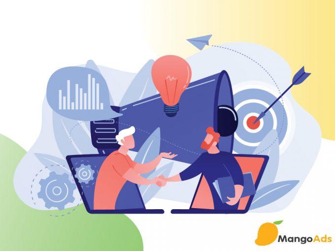 Cách sử dụng các yếu tố marketing truyền thống cho việc kinh doanh online