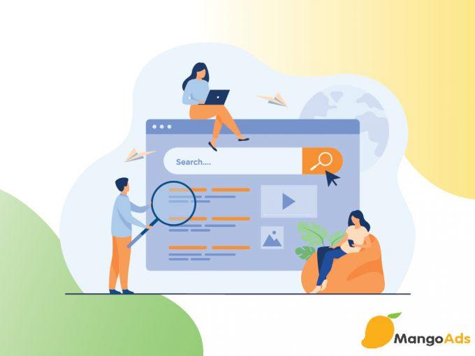 Google lựa chọn và đề xuất thông tin cho các tìm kiếm như thế nào?