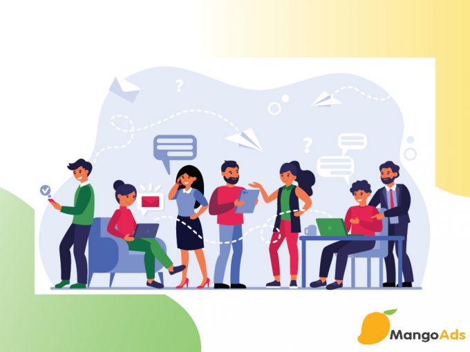 Cách tạo nút liên kết với các kênh social media hiệu quả