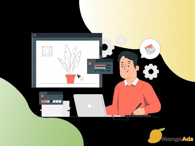 Designer chuyên nghiệp làm visual design như thế nào?