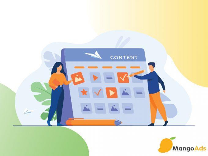 Hướng dẫn xây dựng kế hoạch content