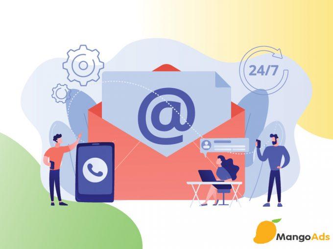 Làm sao để sử dụng email marketing hiệu quả?