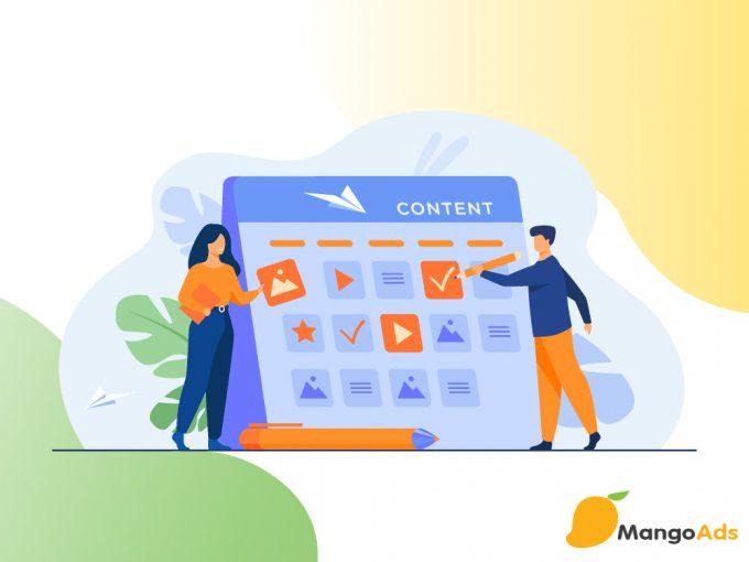 Làm thế nào để thực hiện chiến lược content marketing hiệu quả