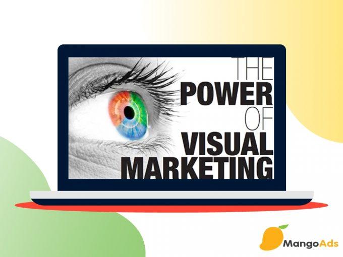 Cách đưa nội dung trực quan (visual content) vào chiến dịch marketing của bạn