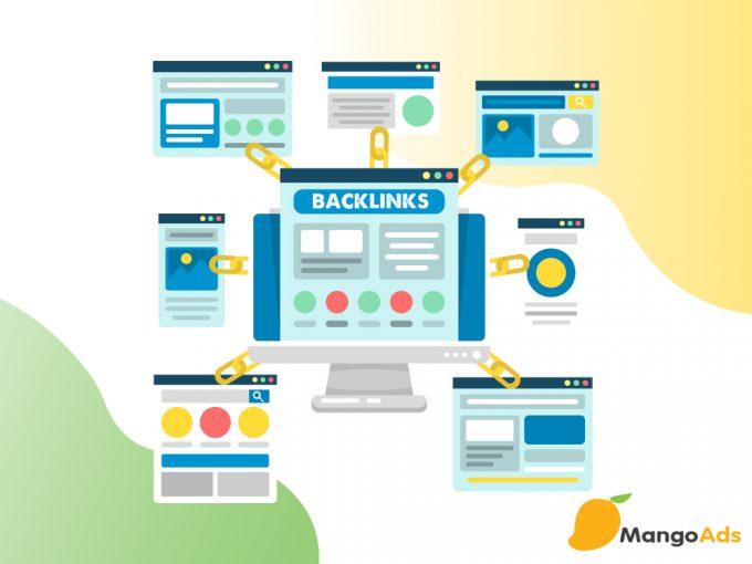 Xây dựng backlink từ các backlink bị hỏng của đối thủ