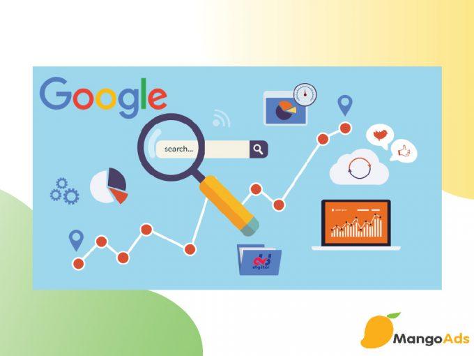 Ảnh hưởng của content mới đến Google Ranking