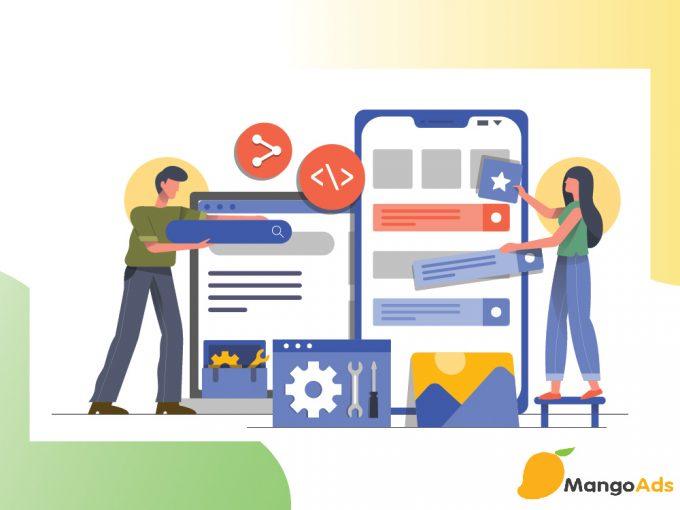 Xu hướng phát triển của website và app cao cấp trong năm 2021