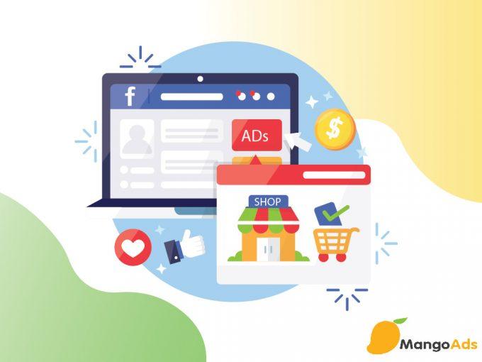Bật mí 8 điều hay khi sử dụng quảng cáo Facebook trong mảng thương mại điện tử