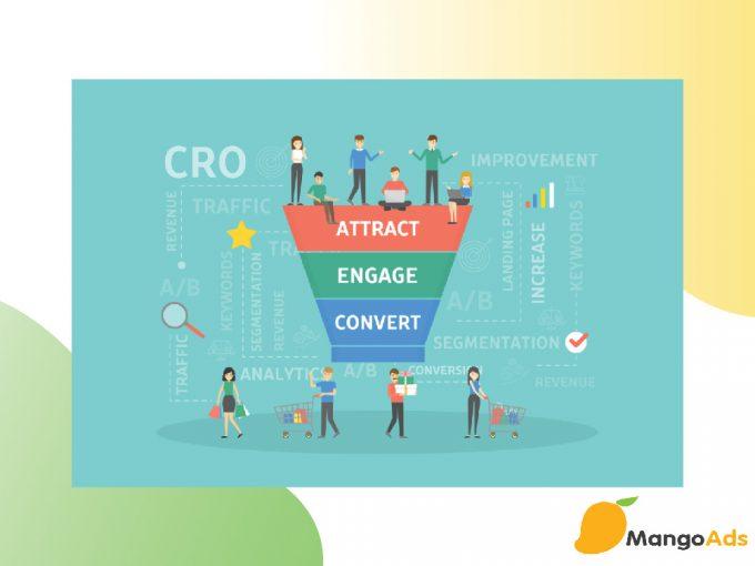 Hướng dẫn tối ưu hóa Tỷ lệ Chuyển đổi (CRO) cơ bản