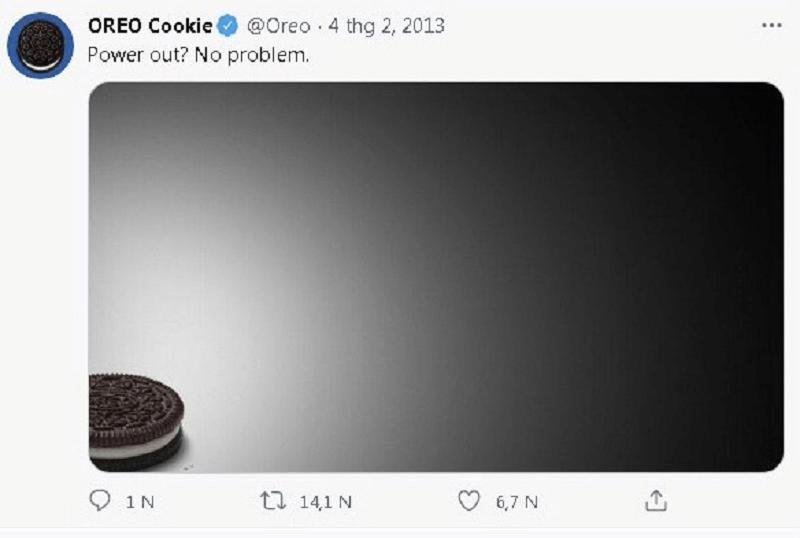 Hình 8: Oreo Cookie