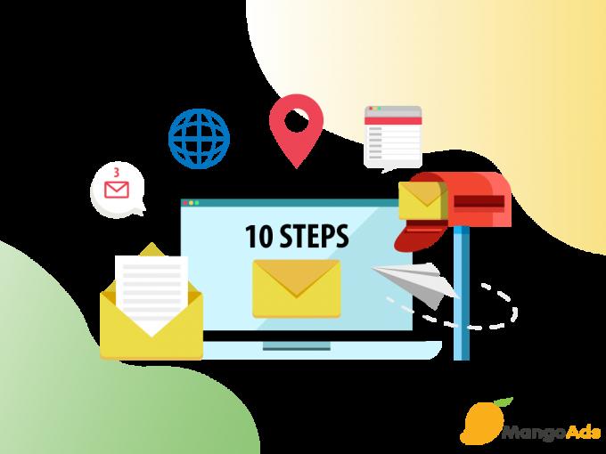 10 bước triển khai chiến dịch email marketing của bạn
