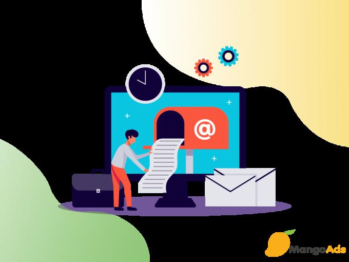 10 phương pháp hay nhất để thành công với email marketing