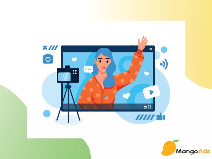 Cách thu hút người xem bằng Livestream