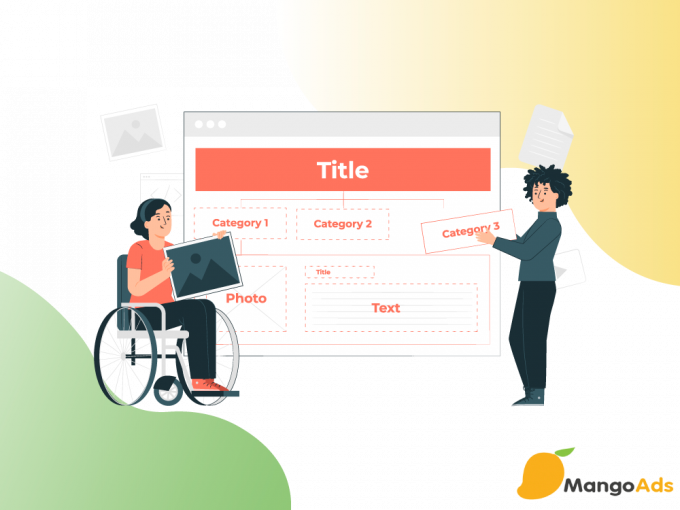 Cách tối ưu hóa bài đăng trên mạng xã hội phù hợp cho người khuyết tật
