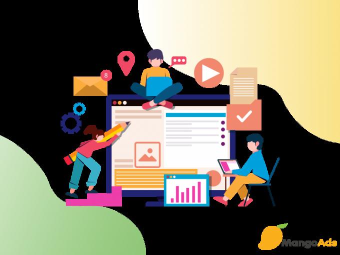 Chiến lược content marketing nào phù hợp cho năm 2021?