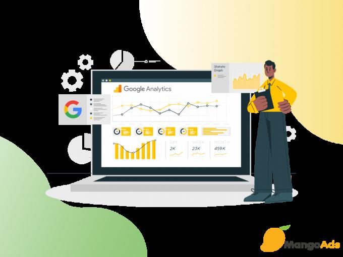 Giới thiệu phiên bản Google Analytics 4