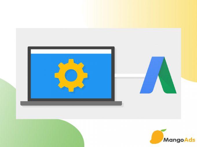 Thiết lập Google Ads Scripts cho tài khoản cá nhân
