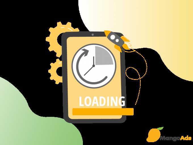 Những điều bạn cần biết về tốc độ tải trang trên di động