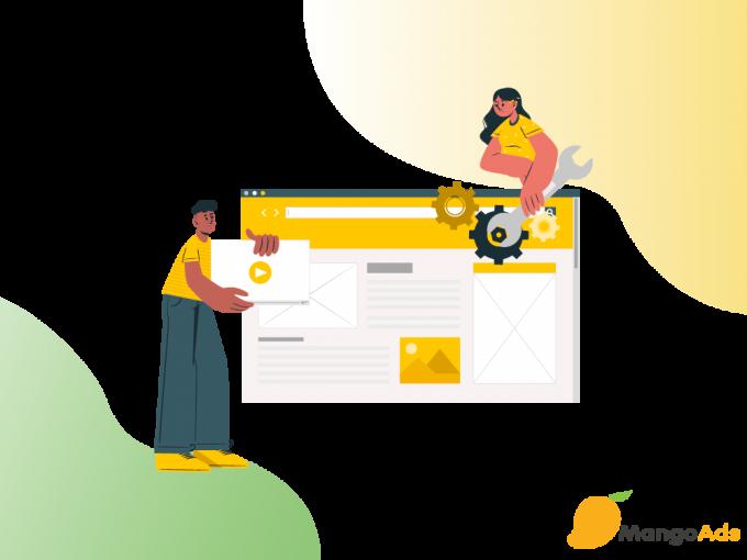 Top 7 cách thiết kế website thân thiện với mobile