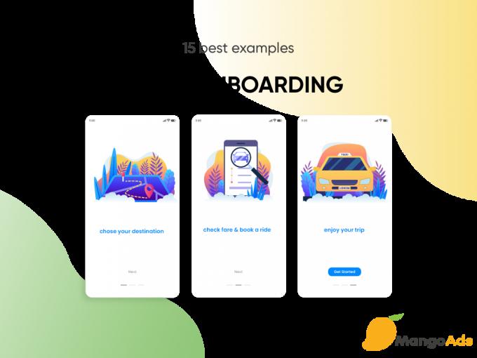User Onboarding: 15 ví dụ điển hình hay nhất