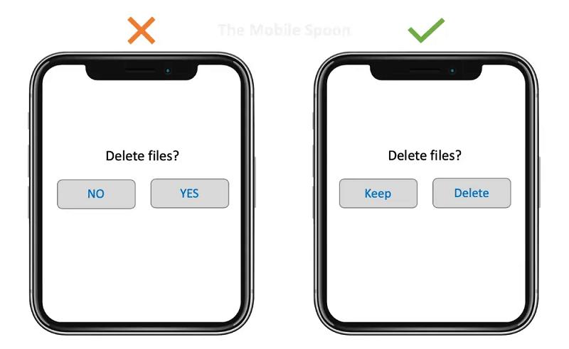 Viết UX là một trong những cách tốt nhất để mang nội dung sản phẩm đến khách hàng