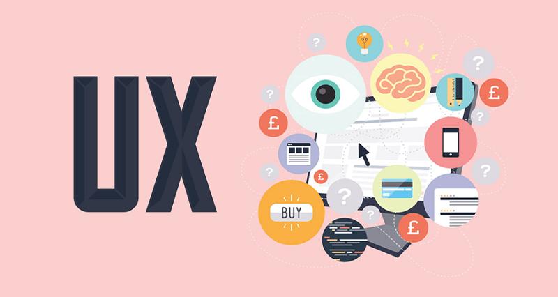 Mẫu thiết kế UX giúp giải quyết các rắc rối mà người dùng gặp khi trải nghiệm web