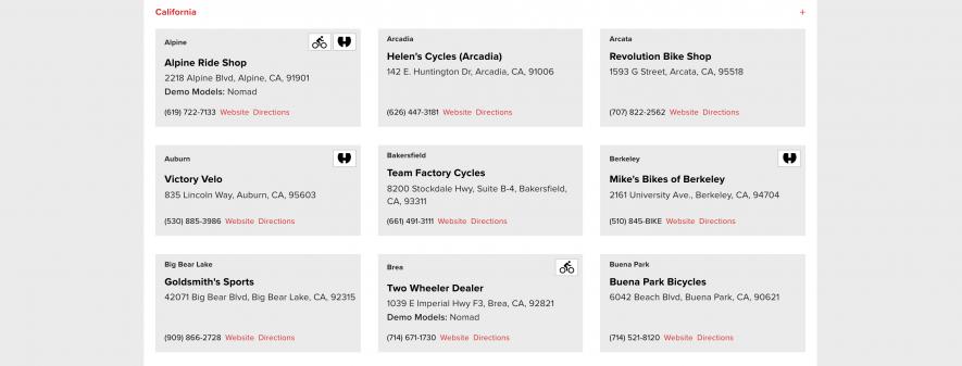 Hình 4: Ví dụ về những backlink đến website nhà bán hàng