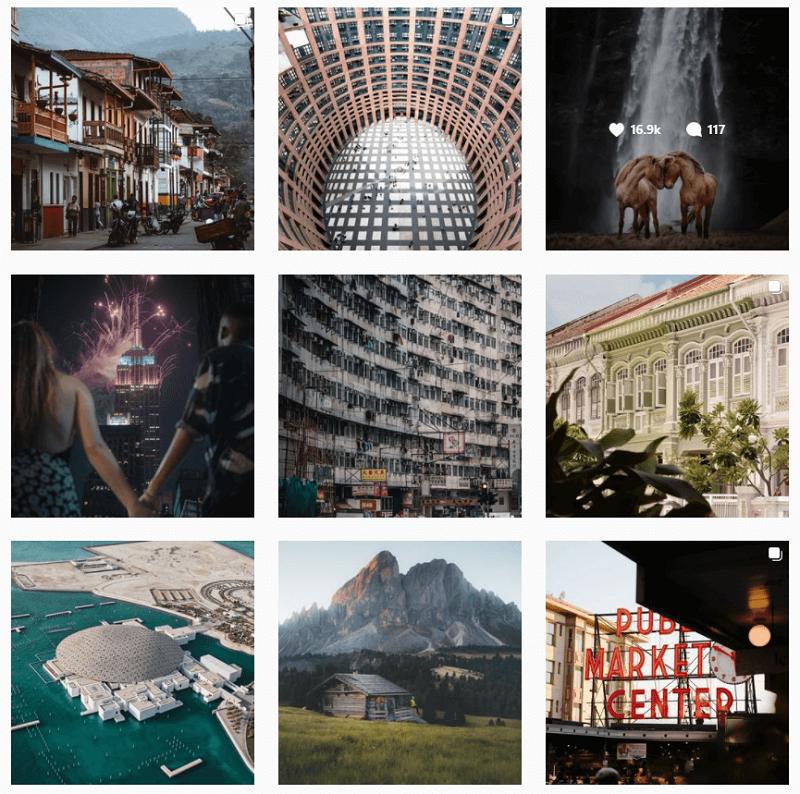 Hình ảnh của Passion Passport trên Instagram