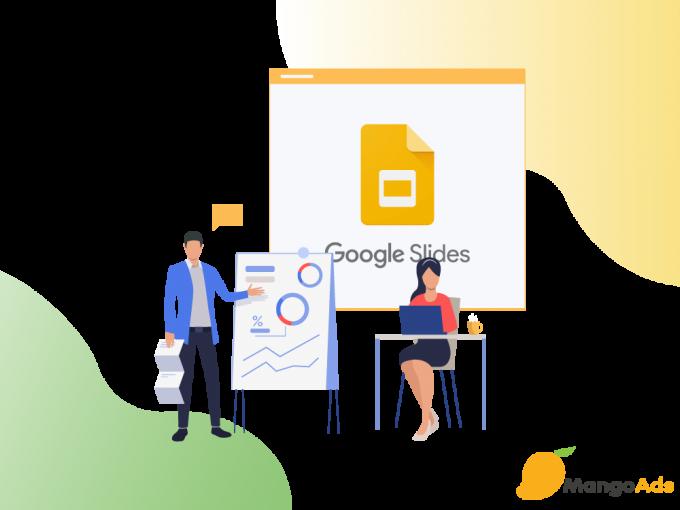 5 bước tạo báo cáo tiếp thị tự động trong Google Slides