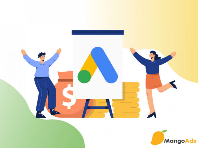 Chi phí chạy Google Ads [2021]