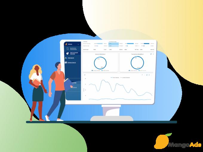 Hướng dẫn cơ bản về Google Data Studio 2021
