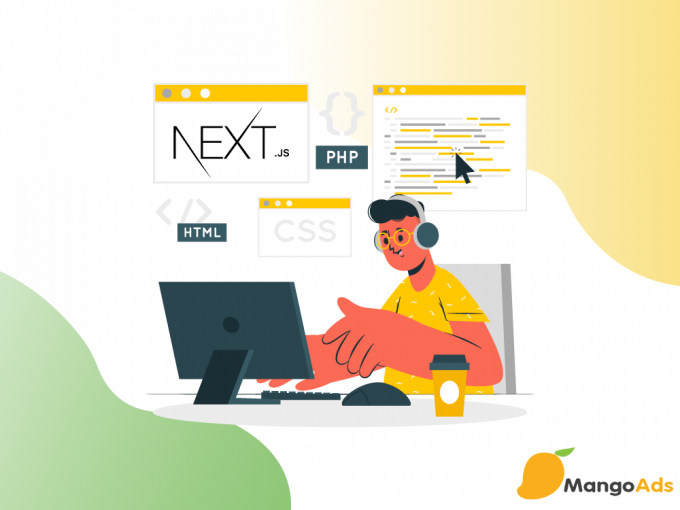 Next-JS là gì và cách cài đặt
