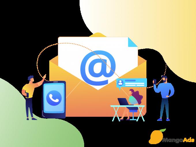 Tương lai của email marketing và Automation marketing trong năm 2021