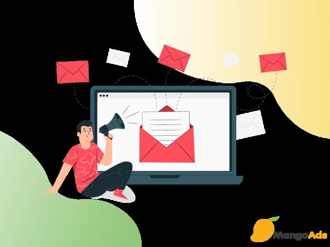 Vì sao email marketing là kênh marketing hiệu quả nhất năm 2021
