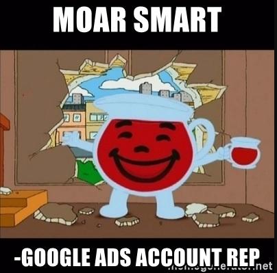 Hình 3: Minh họa về Google Kool Aid