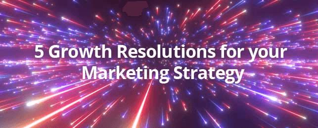 Hình 7: Giải pháp tăng trưởng chiến lược marketing