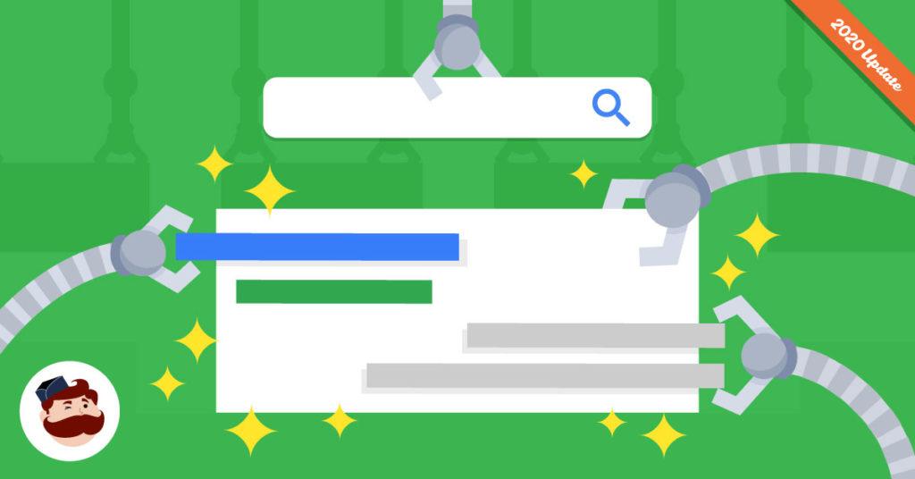 Hình 1: Quảng cáo tìm kiếm động là một trong những cách thức quảng cáo hiệu quả nhất