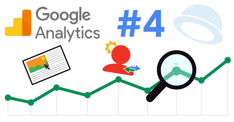 Google Analytics - Ứng dụng cần thiết bạn nên có