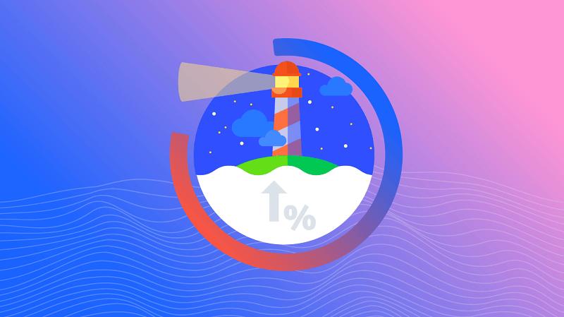 Lighthouse - Cải thiện trang web của bạn