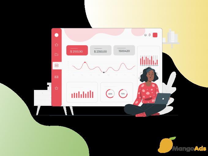 Công cụ tracking thương mại điện tử trong Google Analytics