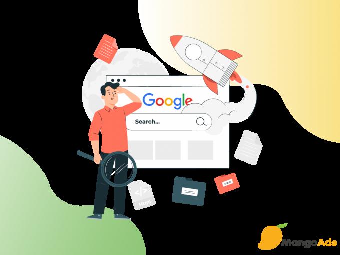 Google hiển thị sản phẩm  bán gần bạn trên trang kết quả Search – cơ hội cho Local Search