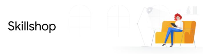 Hình 20: Sử dụng tài khoản Skillshop để nhận chứng chỉ Google Partner