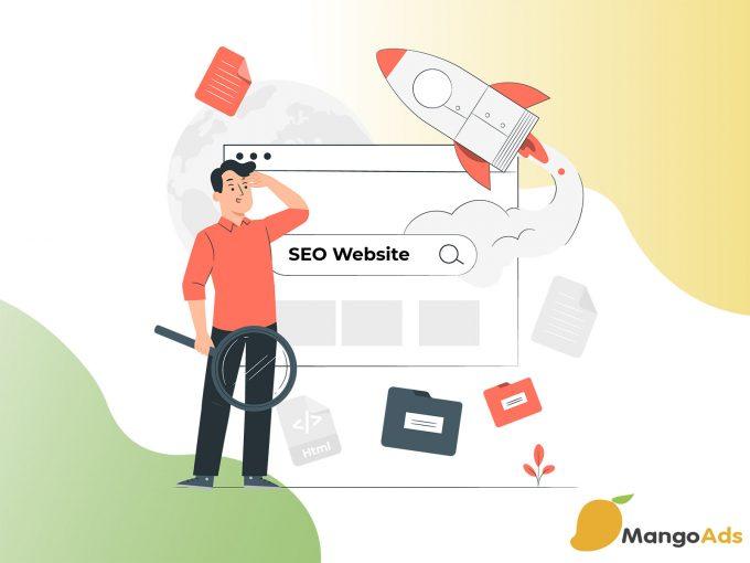 SEO website thương mại điện tử