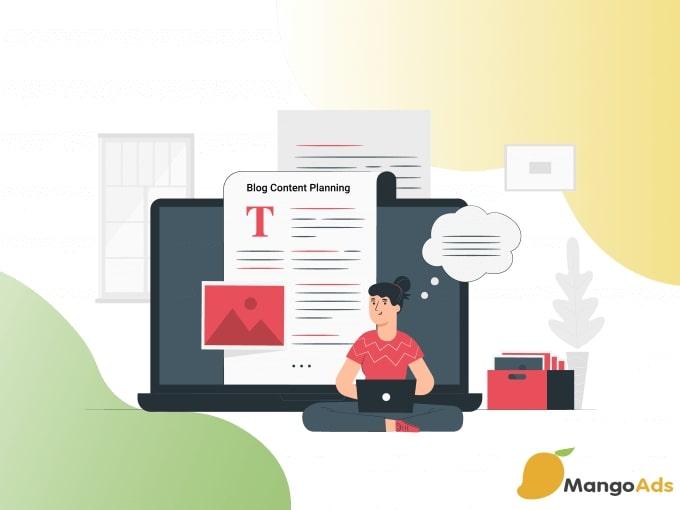 Hướng dẫn lập Blog Content Planning cho người mới bắt đầu