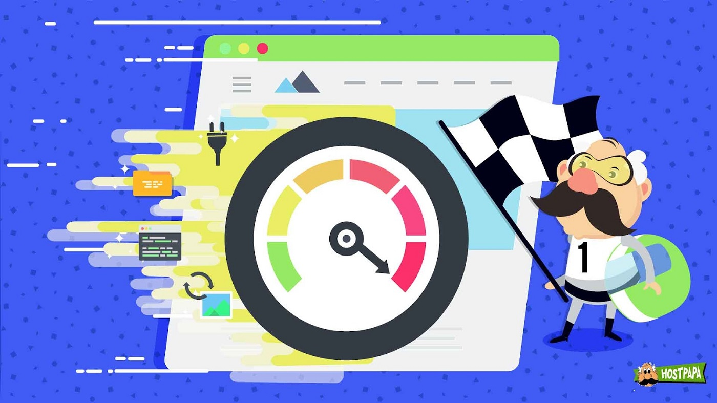 Hình 1: Tốc độ tải trang là yếu tố quan trọng có ảnh hưởng lớn đến trải nghiệm người dùng