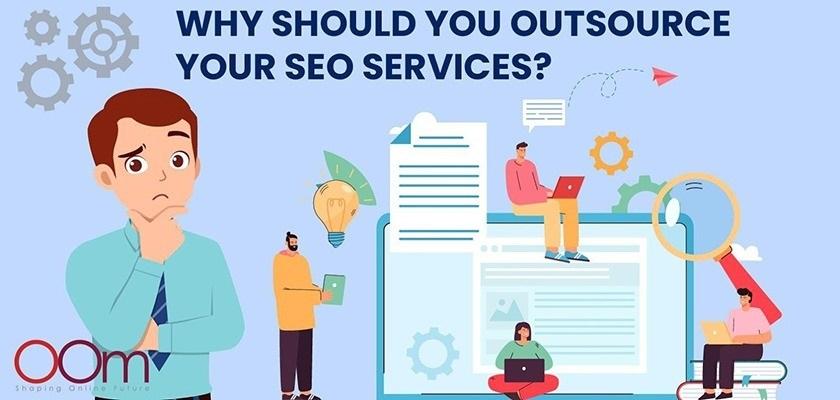 Hình 1: Tạo sao bạn nên chọn outsource cho dịch vụ SEO của mình?