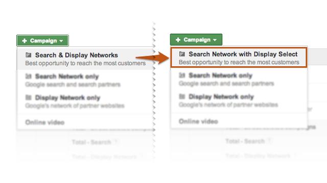 """Hình 7: Tính năng """"Search Network with Display Select"""""""