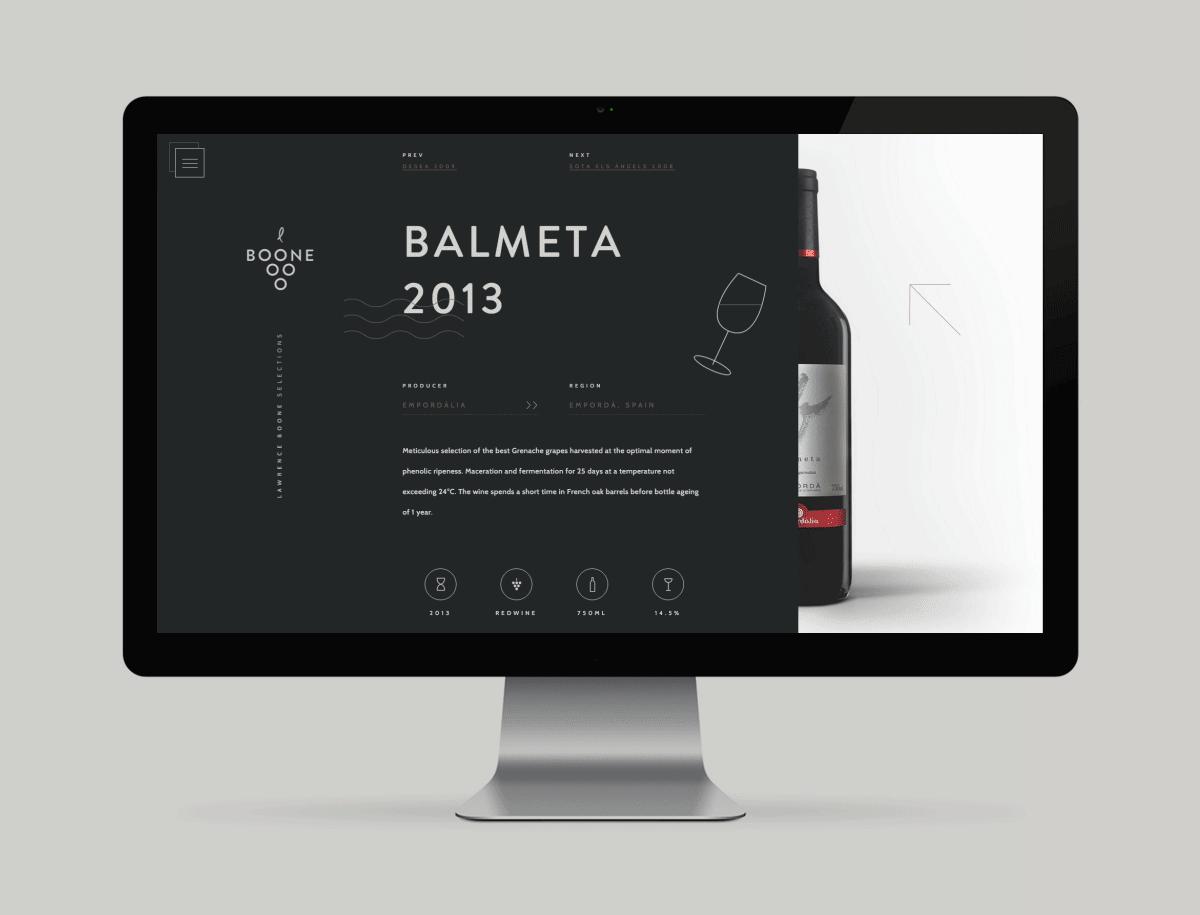 Hình 5: Nhóm thiết kế dựa trên các nguyên tắc của thương hiệu để tạo ra giao diện người dùng